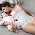 ZeeChi Cotton Nursing Bra for Breast Feeding Pregnancy Women Front Closure Maternity Underwear upper opening B C D E F Cup  A103