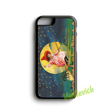 Vintage Halloween Card fashion phone case cover for samsung galaxy s3 s4 s5 s6 s7 s6 edge s7 edge note 3 note 4 note 5 #GH2308(China (Mainland))