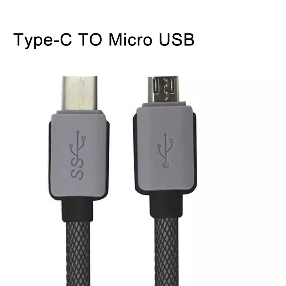 Phone Android Phone Type popular phone charger connector types buy cheap 10pcslot high quality type c usb 3 1 to micro cable for