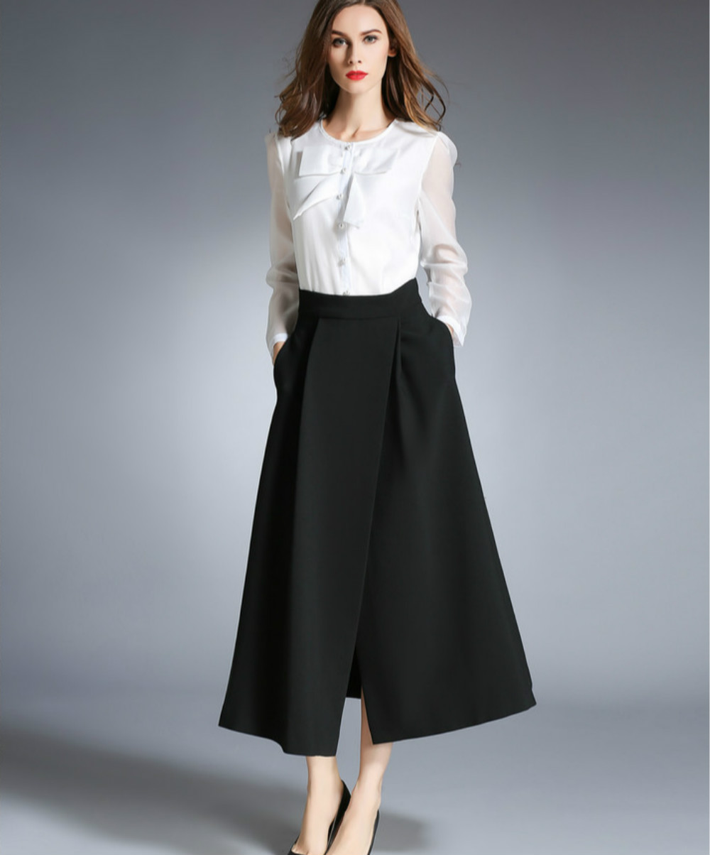 Compare Prices on Ladies Formal Long Skirts- Online Shopping/Buy ...