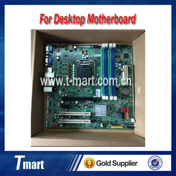 100% working Desktop motherboard for Lenovo is6xm q67 System Board fully tested