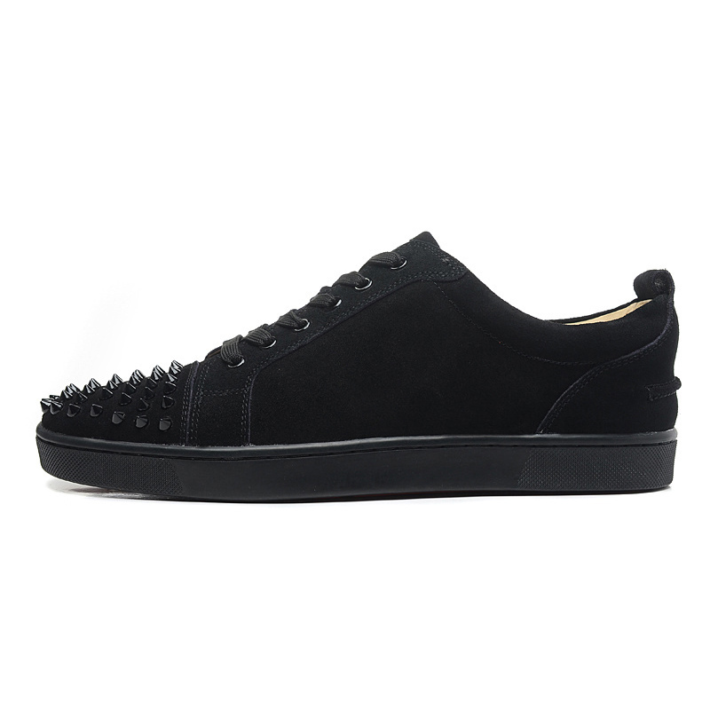 men christian louboutin replica - Compare Prices on Red Bottom Spike Shoes for Men- Online Shopping ...