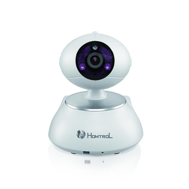Camera wifi giá rẻ  Camera ip wifi không dây HD quan sát