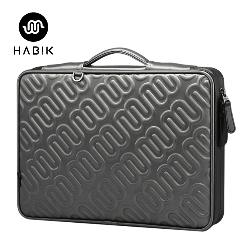 "HABIK Fashion Laptop Computer Briefcase Bag Notebook Sleeves Case Cover for Macbook Air/Pro Retina 13'' 15"" Lenovo Thinkpad Acer(China (Mainland))"
