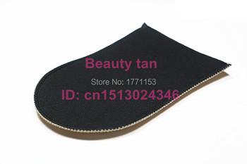 Self Tan Mitt, Free Application, Self Tanner & Bronzer , Soft Velvet can be reusable, 12 pcs/lot