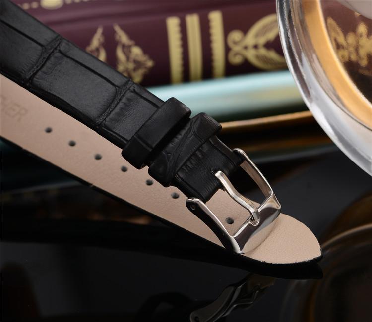 New Luxury Brand Women Quartz Watches montre femme Simple Style Ladies watch Leather Women Watch reloj mujer Girl Clock