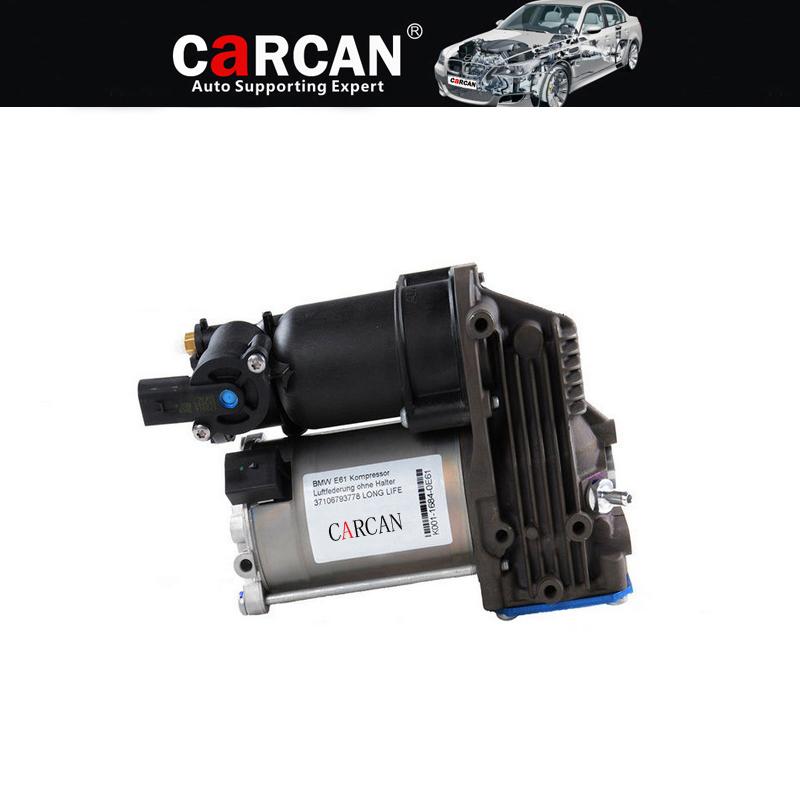 2004-2008 E61 air suspension air compressor air pump airmatic suspension compressor pump auto spare parts china 37106793778(China (Mainland))