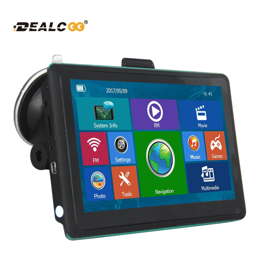 Online Buy Wholesale Sat Nav For Cars With Maps From China Sat Nav - Sat nav with usa and europe maps