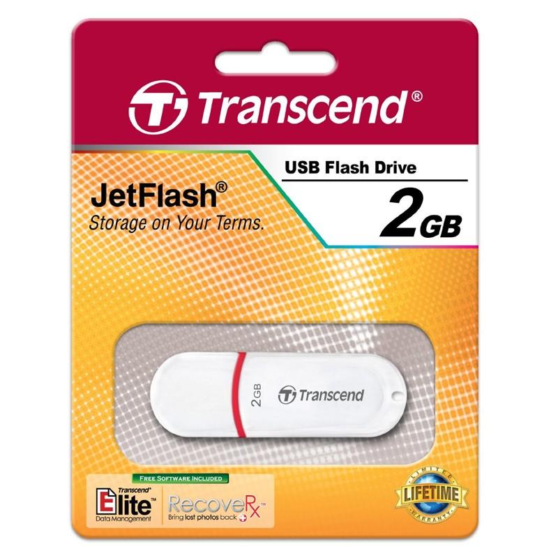 Hot! Transcend JF330 USB Flash Drive High Speed USB 2.0 Flash Pen Drive Gift USB Key Flash Memory Stick 64GB 32GB 16GB 8GB 4GB