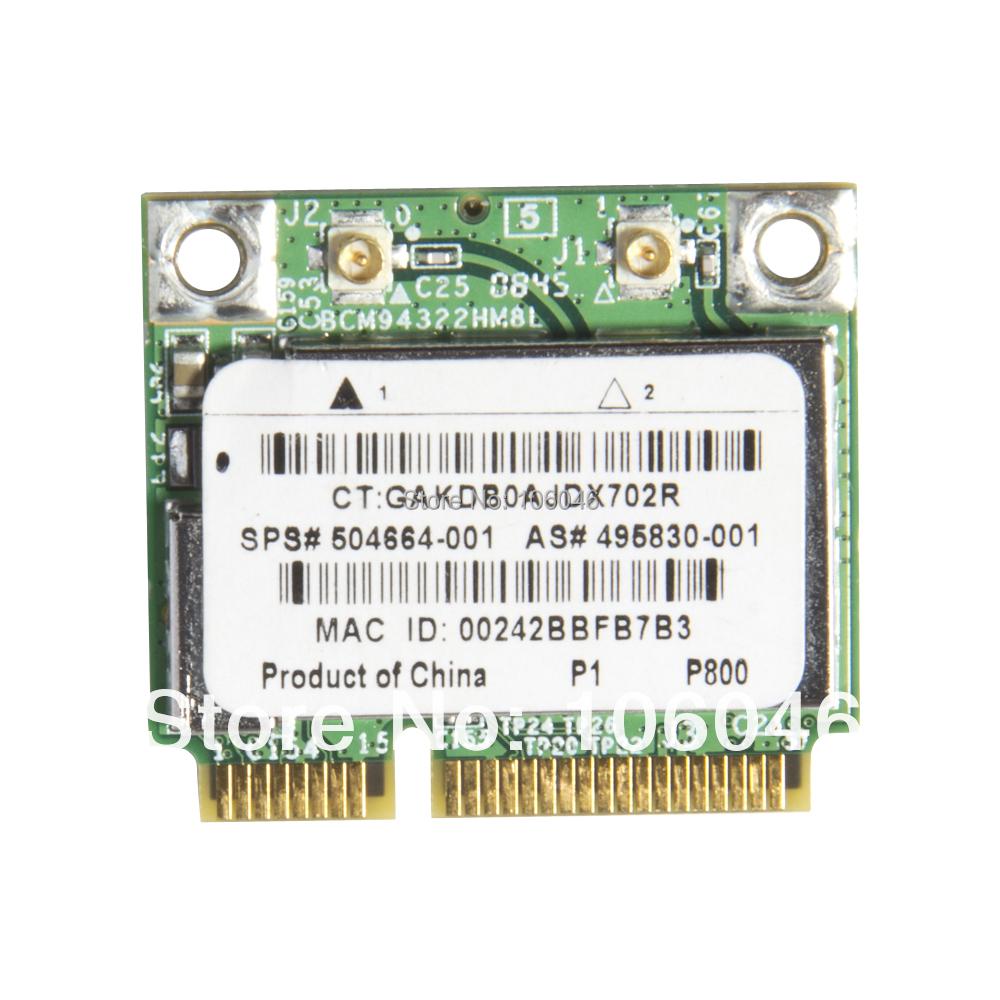 Bcm4322 linux driver ubuntu phone
