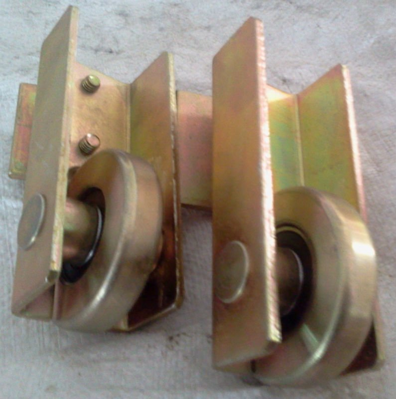 gate guide wheel(41B-1)(China (Mainland))