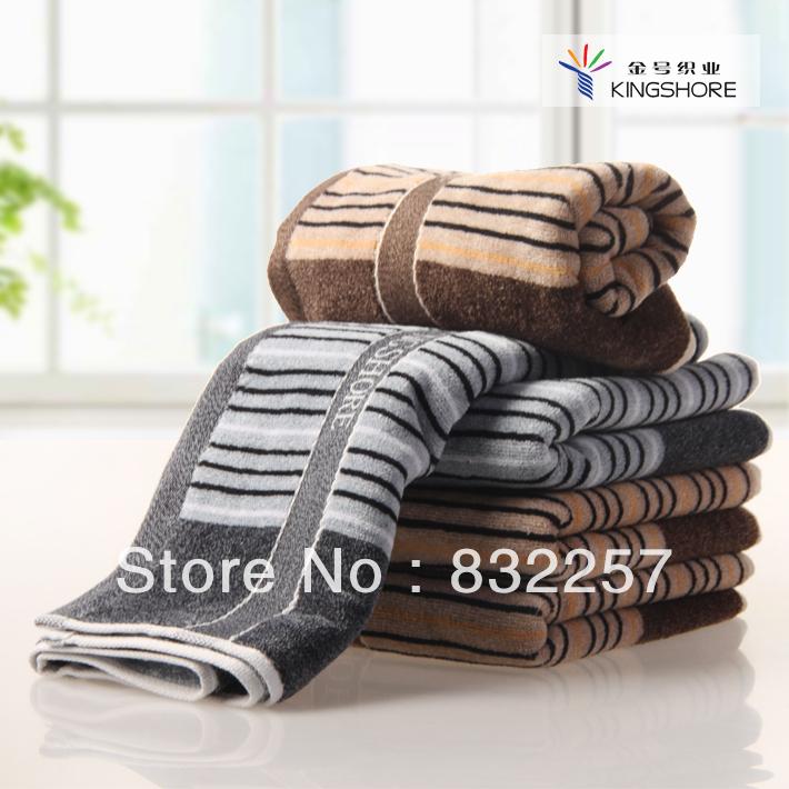 online kopen wholesale gestreepte handdoeken badkamer uit