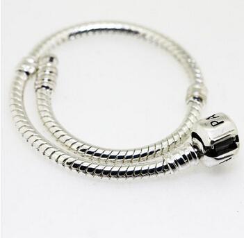 Широкий браслет Fashion 925 3 Pandora браслет цепь fashion h136 2 925 925 10 h