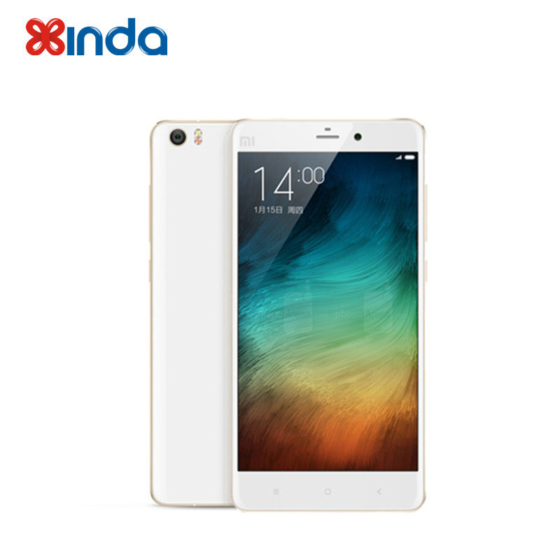 "Original Xiaomi Mi Note Pro Phone 4G FDD LTE 5.7"" Snapdragan Quad Core Smartphone 13.0MP Android MIUI 6 Bamboo In Stock(China (Mainland))"