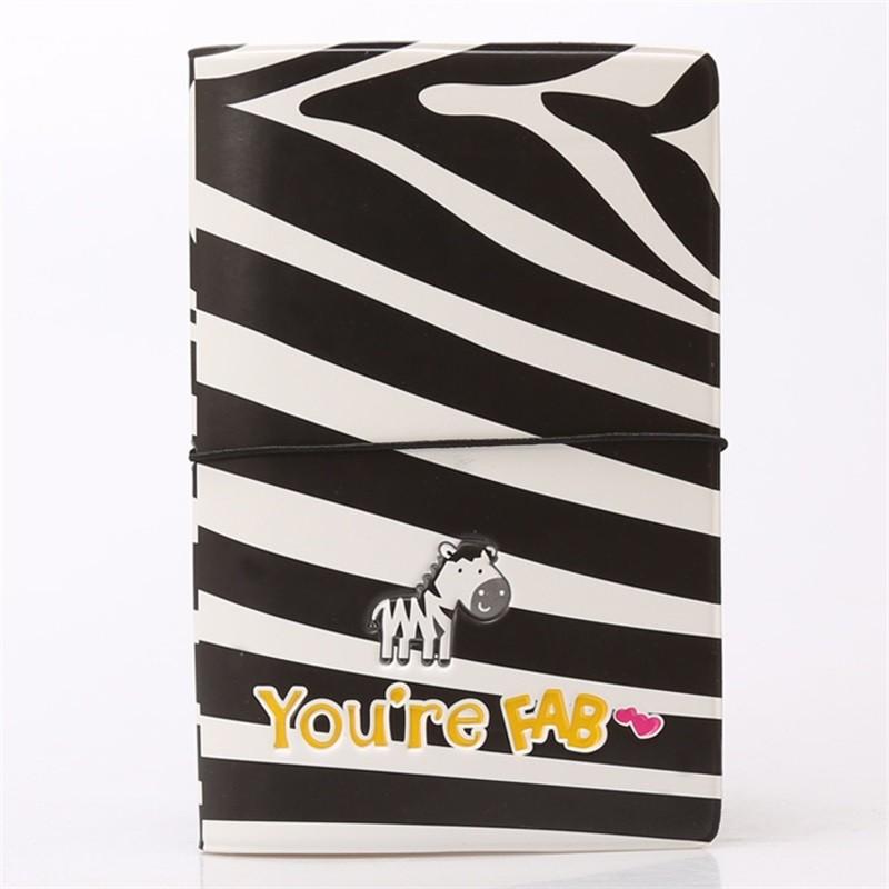 zebra passport cover1