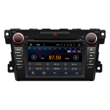 Buy Android 5.1 Car DVD Radio Unit MAZDA CX-7 2007+ Car Audio Stereo GPS Navigation Unit CX-7 SWC Free Map Wifi RDS USB BT for $345.98 in AliExpress store