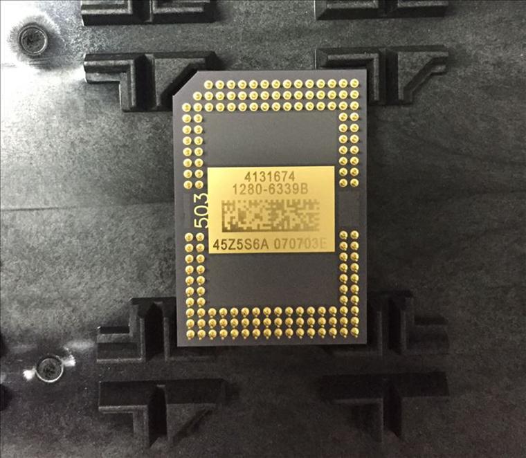 Free Shipping 1280-6038B 1280-6139B 1280-6239B 1280-6339B Original Projector DMD Chip
