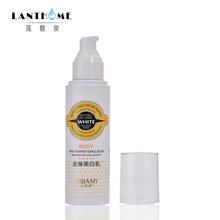 skin bleaching cream dark snow whitening whole body lotion neck knee leg moisturing care - HK Beauty Girl store