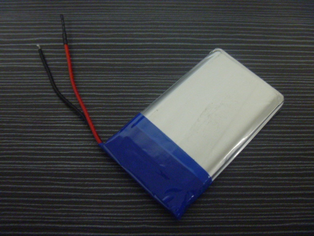 Production of cylindrical lithium battery speaker manufacturers supply lithium polymer battery environmental protection industry(China (Mainland))