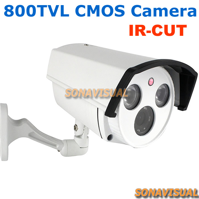800TVL Home CCTV Camera Array IR Led With IR-CUT Filter Color Image Night Vision Waterproof Surveillance System Home Security <br><br>Aliexpress