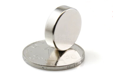 10 pcs Dia. 18 x 5 mm Grade N35UH Jewery magnet NdFeB Disc Magnet Neodymium Permanent Magnets NiCuNi Plated Axially Magnetized<br><br>Aliexpress
