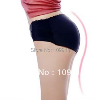 Women Sexy Butt Hip Up Padded Enhancer Shaper Soft Underwear Control  Panties Seamless SL00226 Free Dropshipping