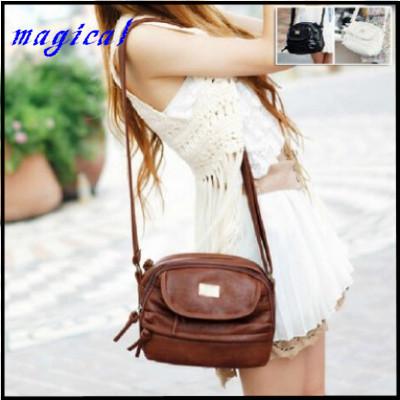 2015 new Hot sale casual all-match tassel zipper women bag women messenger bags High Quality Crossbody Bags BK1002(China (Mainland))