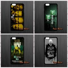 Buy Xiaomi Mi3 Mi4 Mi5 Redmi Note 2 3 Samsung Galaxy Alpha A9 E5 E7 S7 Breaking Bad Chemistry Crime Hard Black case Cover for $4.98 in AliExpress store