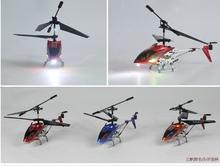 WL s929 3.5CH Mini Radio double blades RC mini indoor Helicopter w/Gyro RTF P2