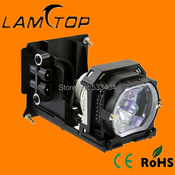 Фотография FREE SHIPPING  LAMTOP  180 days warranty  projector lamp  with housing  VLT-XL550LP  for   LX5120/LX510