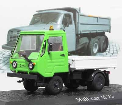 1:43 M25 Lovely Mini Truck Model Free shipping(China (Mainland))