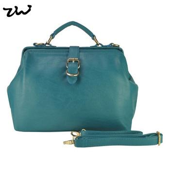 Free shipping 2015 Autumn Women's Handbag Vintage Doctor Bag Women Messenger Bags Shoulder Handbags CT15148