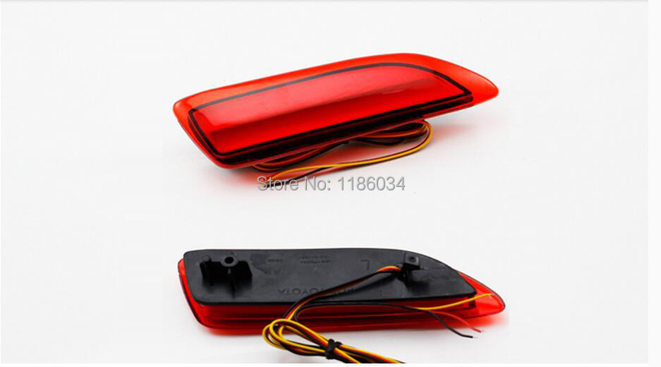 car-styling,Corolla Breaking light,2011~2013,led,Free ship!2pcs,Corolla rear light;car-covers,Corolla tail light,Chrome,CT200