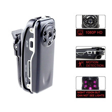 Newest Spy Mini DV 1080P Full HD Motion Detection Hidden Security Camera Candid Cam Micro Camcorder With Night Vision Function(China (Mainland))