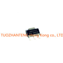 Buy 100 pcs AMS1117-5.0, AMS1117-5, AMS1117, 1117-5.0 SOT223 800mA LOW DROPOUT VOLTAGE REGULATOR AMS for $2.42 in AliExpress store