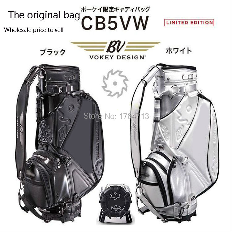 2016 New high Quality foreign trade tail single golf bags for man Japan's and South Korea's best-selling model CB5vw(China (Mainland))