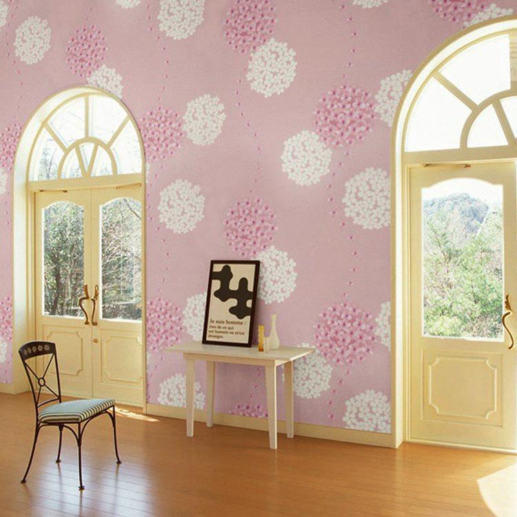 lumineux fleur papier peint achetez des lots petit prix lumineux fleur papier peint en. Black Bedroom Furniture Sets. Home Design Ideas