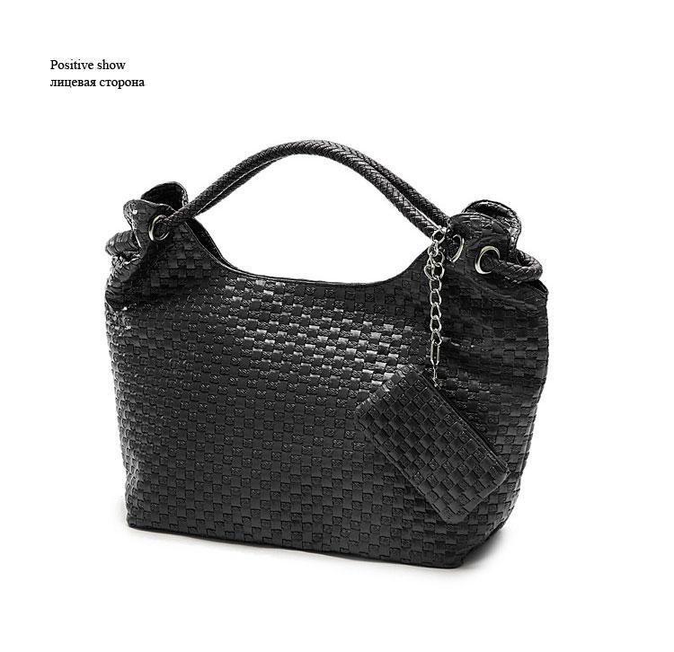 Женская модная сумка фото