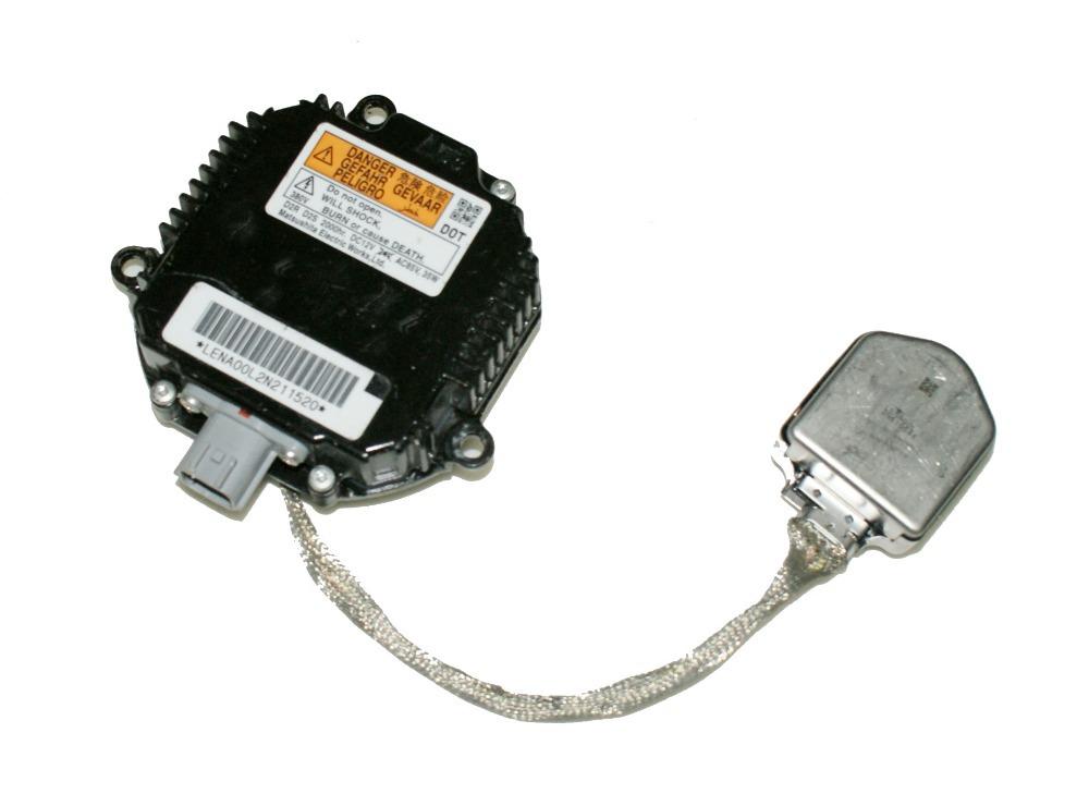OEM For Matsushita SUBARU Impreza WRX Forester Xenon Headlight Ballast Control Unit 84965SA010(China (Mainland))