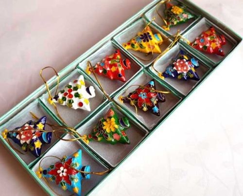 Wholesale-10pc-Chinese-Classic-Cloisonne-Enamel-Christmas-Tree-Ornament-for-christmas-or-other-festival-decoration