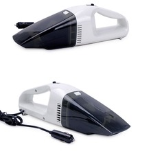 Car vacuum Cleaner of Portable Handheld Wet & Dry Dual-use Super Suction 2meters 12V, 60W CV(China (Mainland))