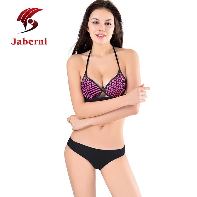 Микро-карты сексуальные купальники мода бикини с низкой талией женщины сетки купальник росту дном девушки пляж майо де бэйн