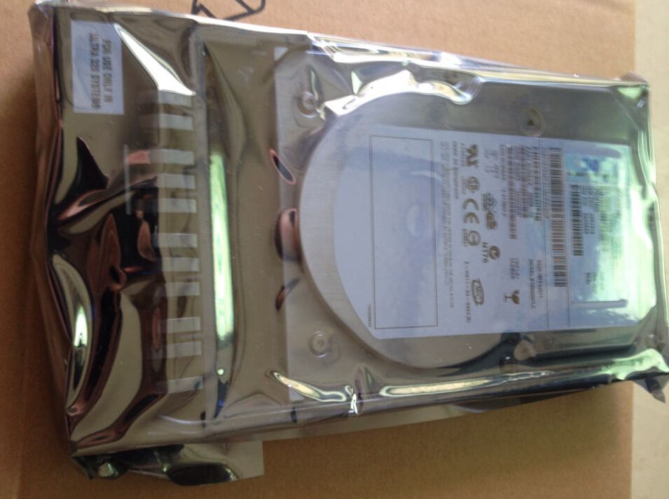 Free Shipping 507125-B21 507283-001 146G 10K SAS 2.5inch DG146ABAB4 Hard Disk Drive New Bulk Condition 1Yr Warranty(China (Mainland))