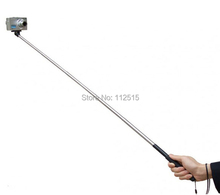 Newest  Wireless Bluetooth Selfie Extendable Handheld Camera Tripod Cellphone Monopod Remote Control For iPhone 4 5 6 Samsung DV