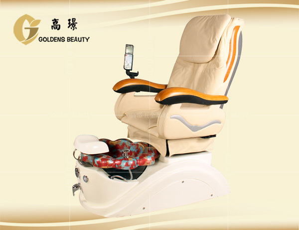 kids spa pedicure chair with pipeless CE for nail salon in