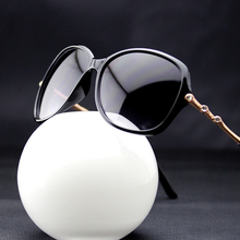 2015 Hot Sale Women s Metal Frame Eyewear Rhinestone Sunglasses Glasses Spectacles 3 Colors