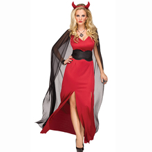 Cheap Womens Devil Costumes