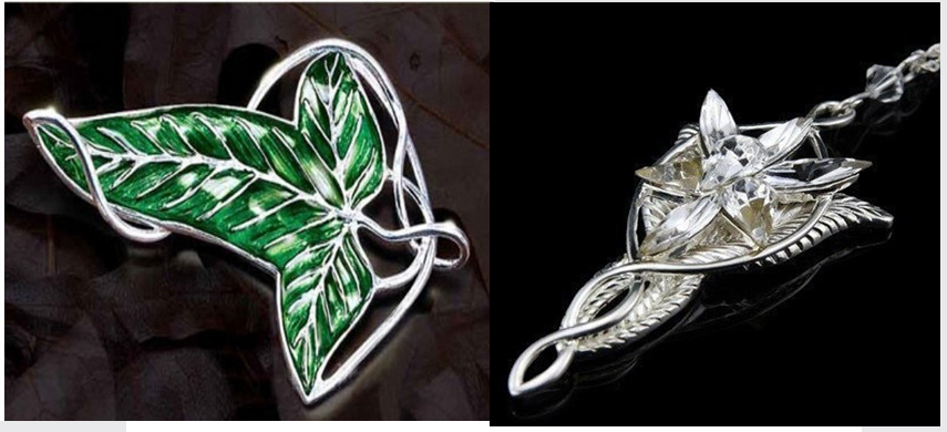 Symbolism Lord of The Rings Lord of The Rings Elven