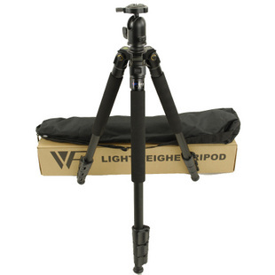 Special promotions SLR camera tripod stand 3642B Traveler tripod gift package 1 PCS<br><br>Aliexpress