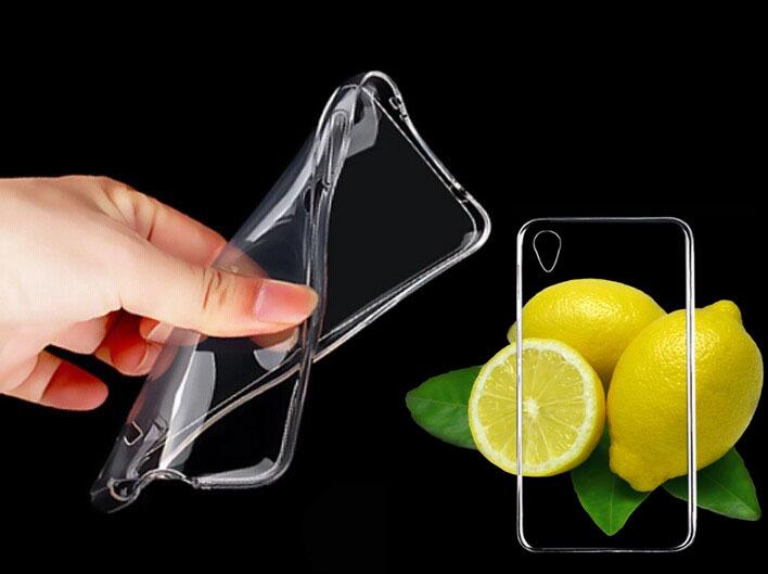 Ultra-thin crystal clear Transparent TPU Gel Soft Case Cover For Sony Xperia Z1 Z2 Z3 Z4 M4 M2 C3 C4 E3 E4 E8 T2 T3 Compact mini(China (Mainland))